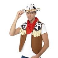 Verkleedset cowboy Lucky