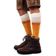 Bier sokken oktoberfeest