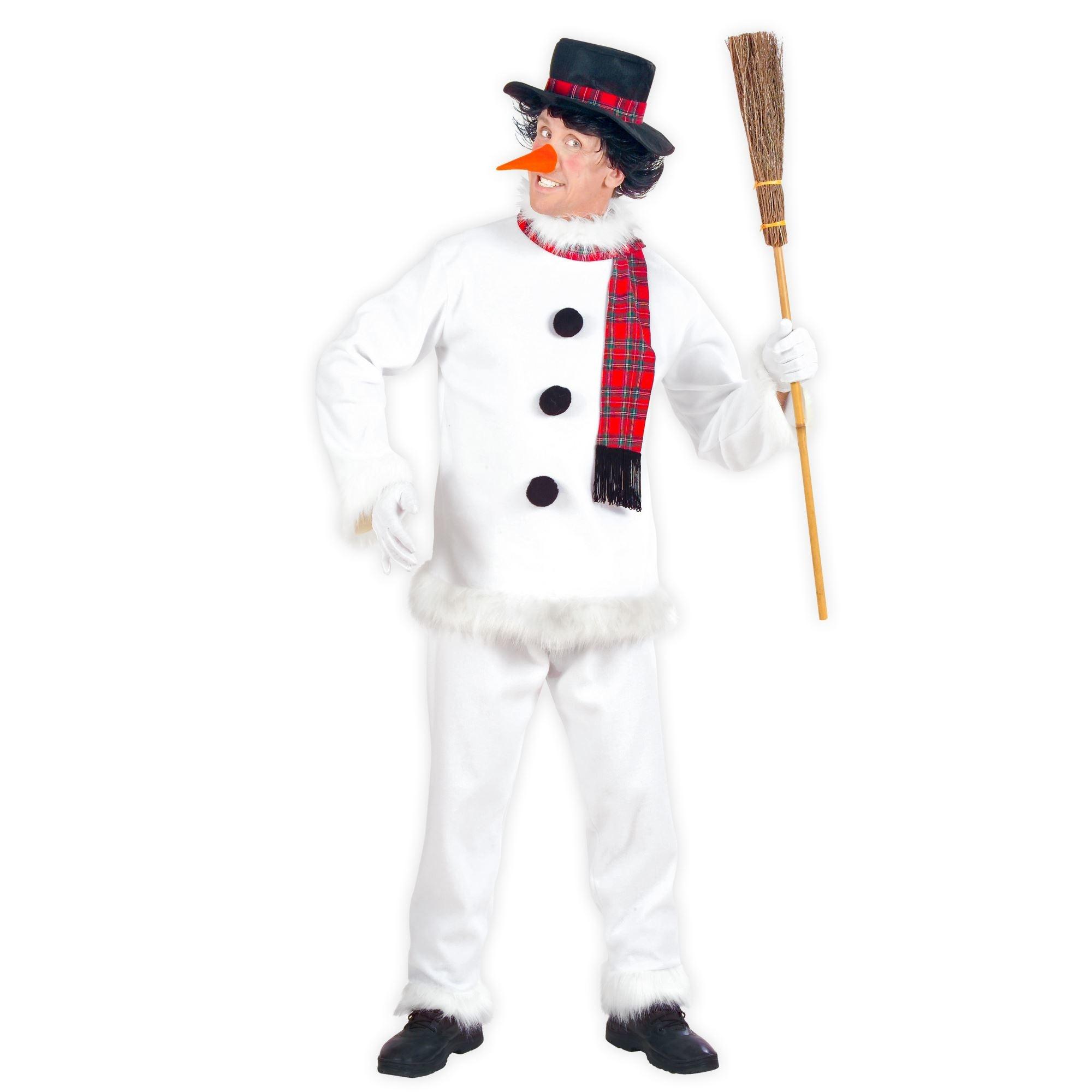 Carnavalskleding Sneeuwpop