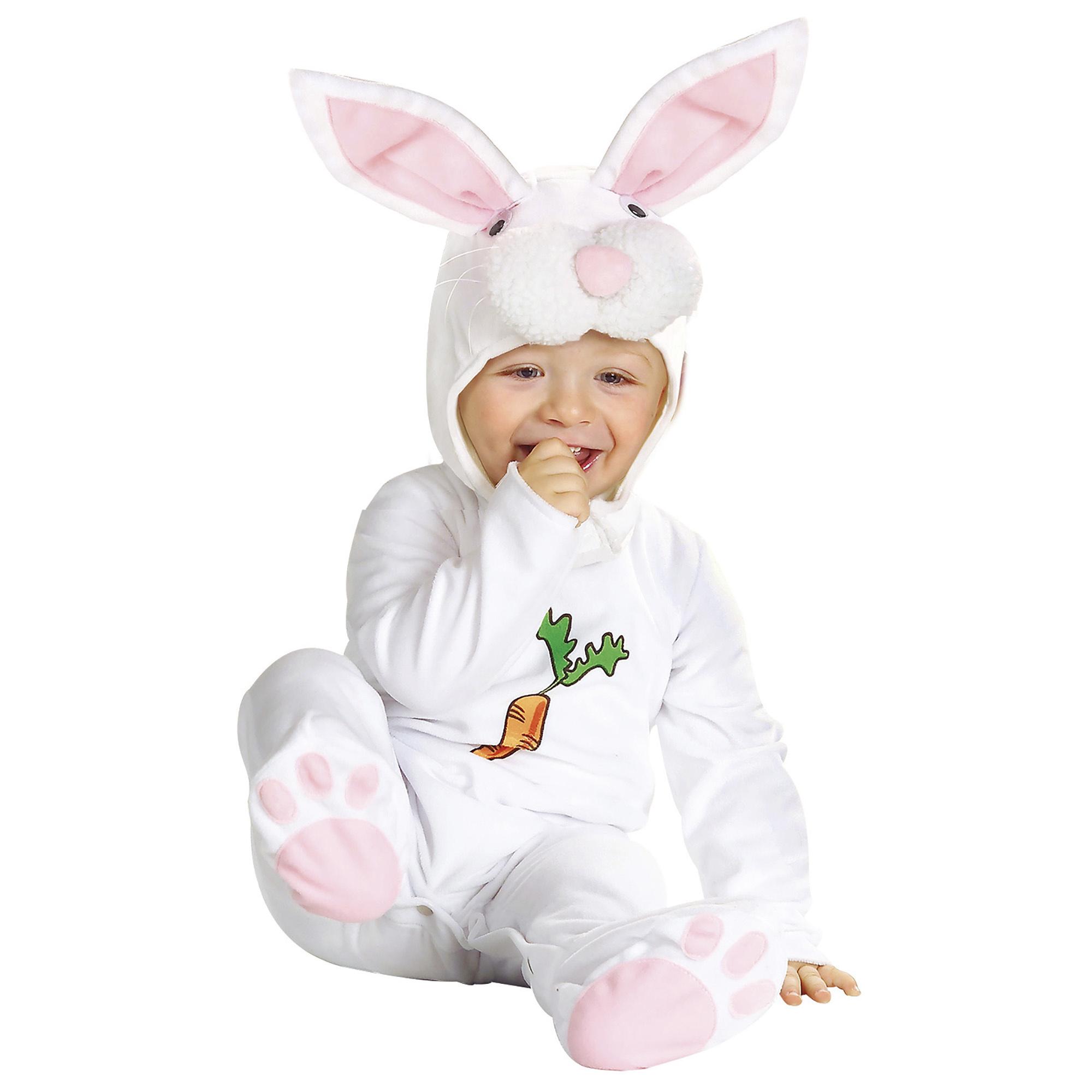 Carnavalspakje Baby-konijn Smies