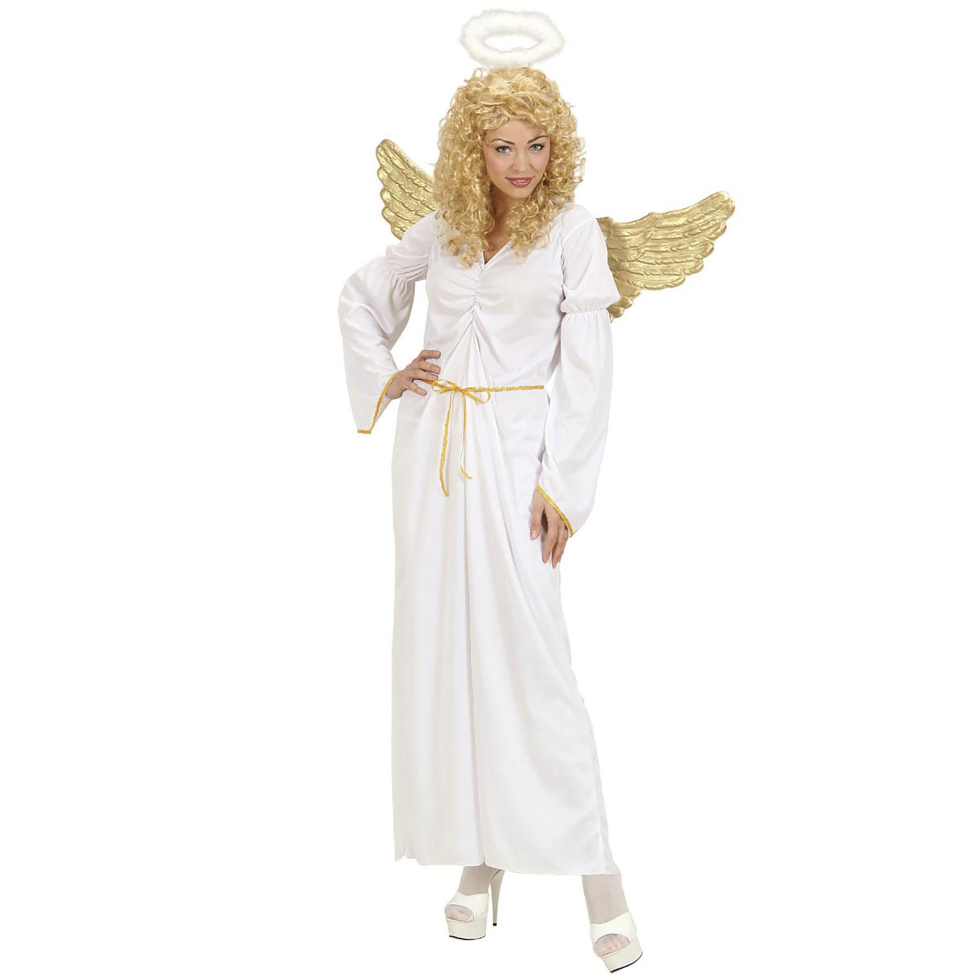 Feestkleding: Engelen jurkjes