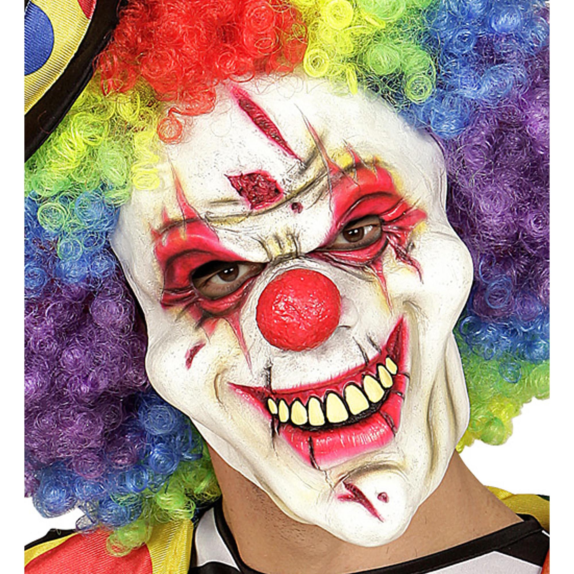 Horror Clowns