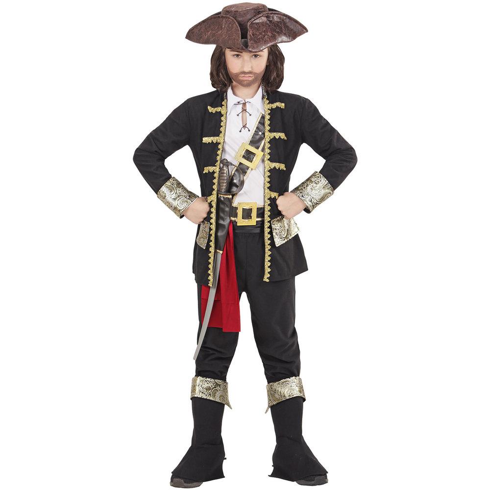 Fonkelnieuw Compleet piraten kostuum Stijn voor kinderen GQ-87