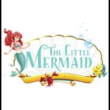 Ariel de kleine zeemeermin versiering