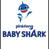 Baby Shark versiering