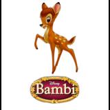 Bambi versiering