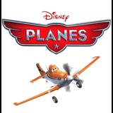 Disney Planes versiering