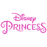 Disney Princess versiering