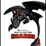 Dragons versiering