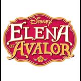 Elena van Avalor versiering