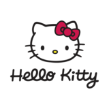 Hello Kitty versiering