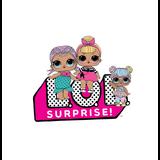 L.O.L. Surprise! versiering