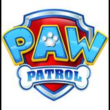 Paw Patrol versiering