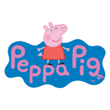 Peppa Pig versiering