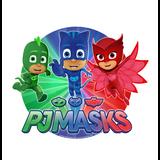 PJ Masks versiering