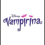 Vampirina versiering