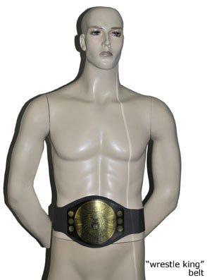 Feestwinkelaccessoires: Boksgordel voor bokser jassen