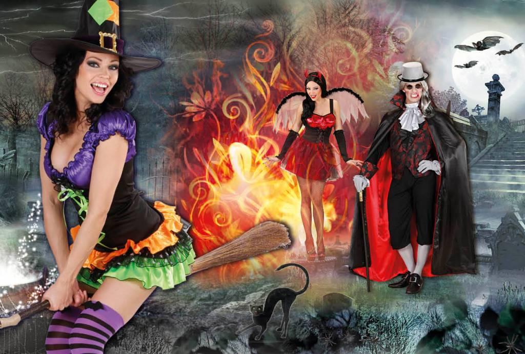 Kostuum Kopen Halloween.Halloween Kostuum 2019 Kopen Voor 17 00u Besteld Morgen