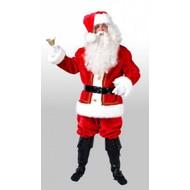 Kerstmis: Kerstmannenpak (Luxe)