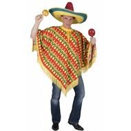 Mexicaanse Poncho Amigo