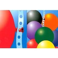 Ballon vine 5 meter