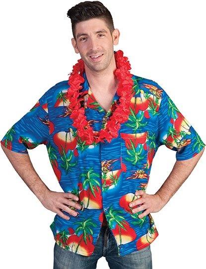 Hawaii blouse Oahu