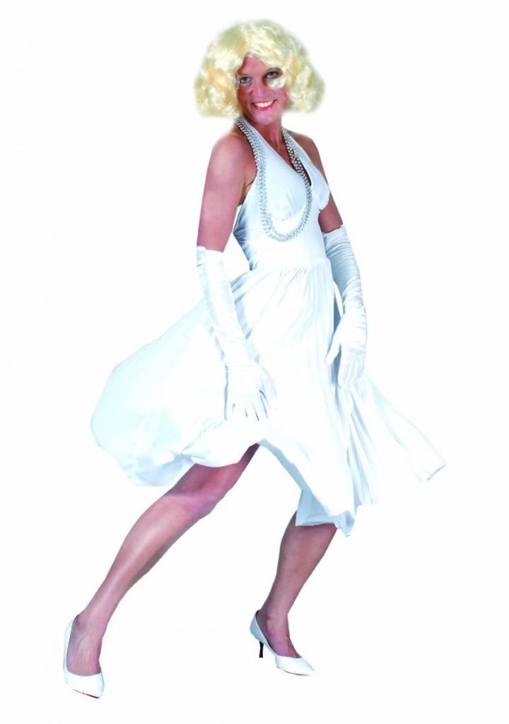 Feestkleding: Marilyn Monroe-jurk
