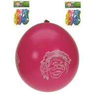Feestballon Abraham