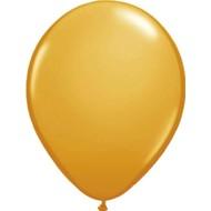 Helium ballonnen oranje