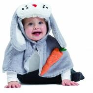 Baby konijnen cape Guus