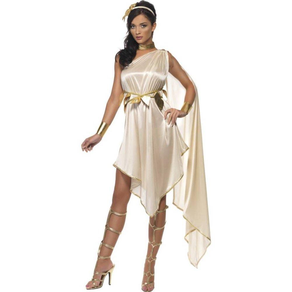 2d27fcffa5927d Griekse Godinnen jurkjes