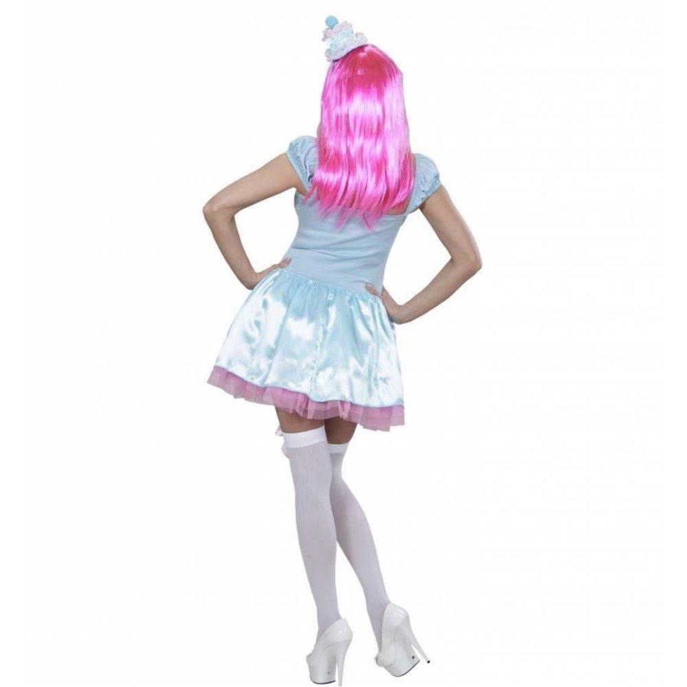c5a76a88bab162 Carnavalspakken  Lieve het snoepmeisjes jurk Lolliepop
