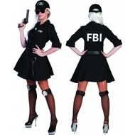 FBI agente Jane