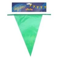 Vlaggelijn pe groen 10 mtr