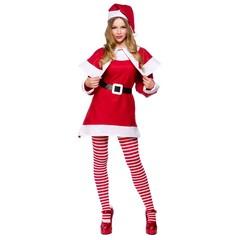 Kerst Kostuum Nodig Hijs Jezelf Hier Volledig In