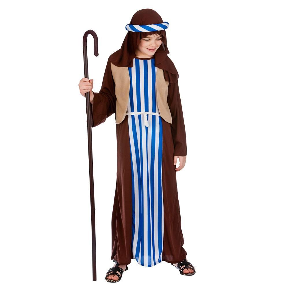 Jozef kerst kinder kostuum