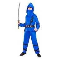 Ninja pak power blauw