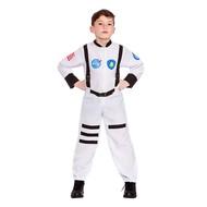 Astronauten pak Maan Missie