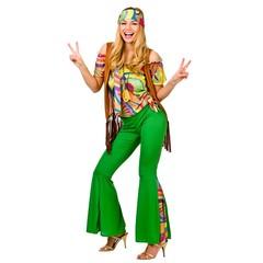 b22a9d6ab7a424 Leuke jaren 60 jurken voor de hippies