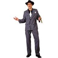 Maffia baas kostuum Alfredo