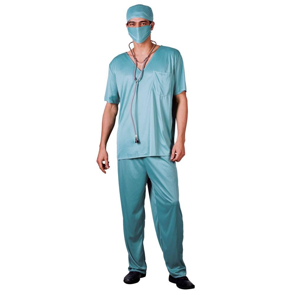 Chirurgen pak OK