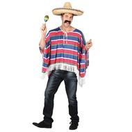 Mexicaanse poncho goedkoop