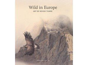 Boek - Wild of Europe Actieprijs!
