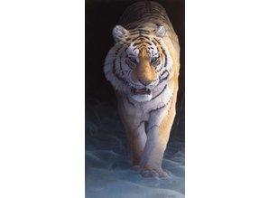 Siberian Supremacy - WNF Edition (55 x 110 cm)
