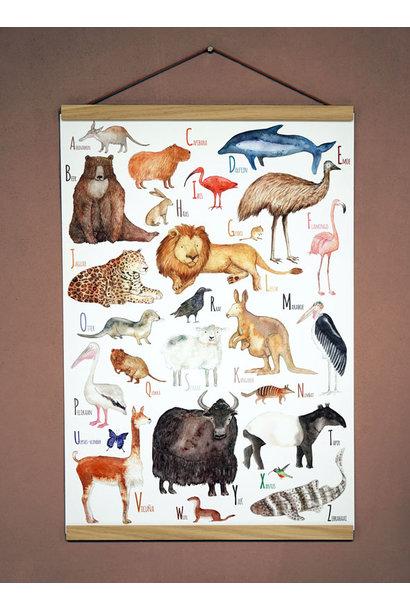 Tieren ABC (NL)