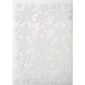 SternenSticker Weiss