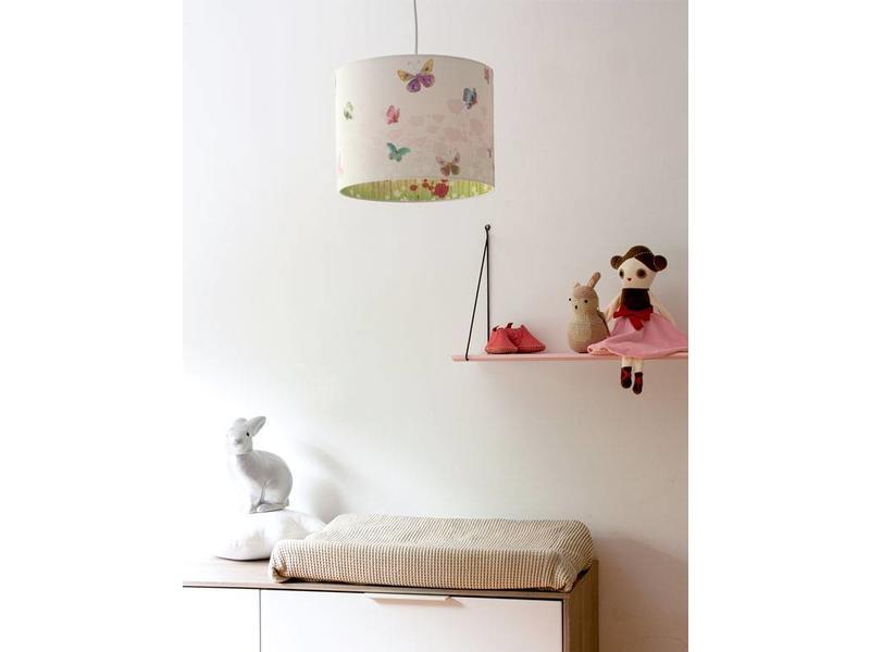 Butterflies Wonderlamp