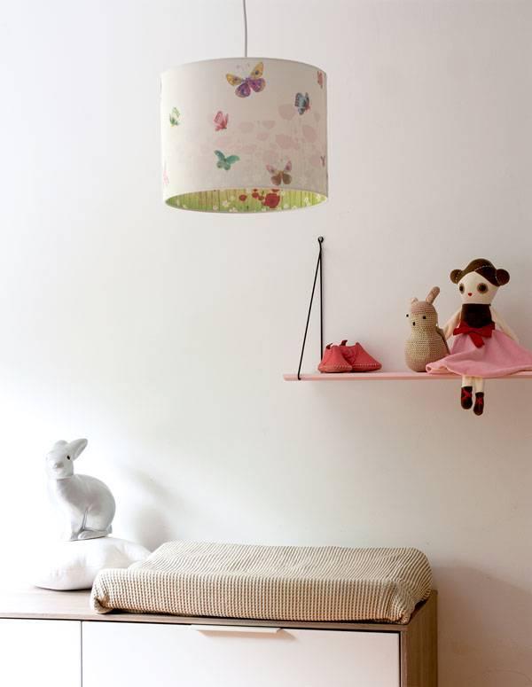 Wunderlampe Schmetterlinge-3