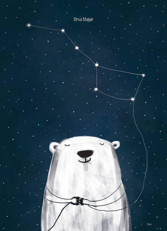 Onder de sterrenhemel