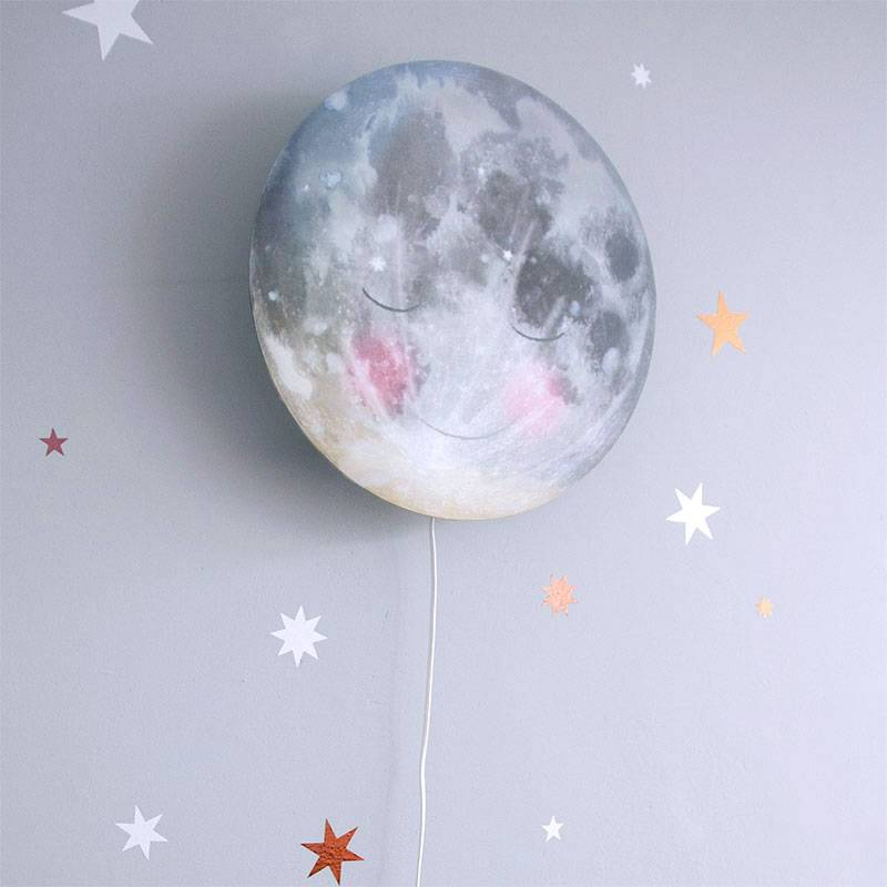 Starry Sky Stickers Copper-4
